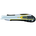 Cutter securite 9mm avec poignée ergonomique