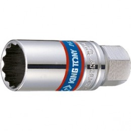 """Douille pour bougies 12 Pans  20,8mm (13/16"""") 3630"""