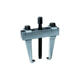 Extracteurs 2 griffes monobloc    80 mm