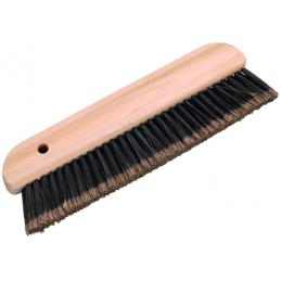 Brosse a tapisser manche bois brut largeur 300mm