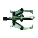 Extracteur 3 bras reversibles 200mm