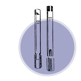 Extracteur m12 pour tarauds CASSES