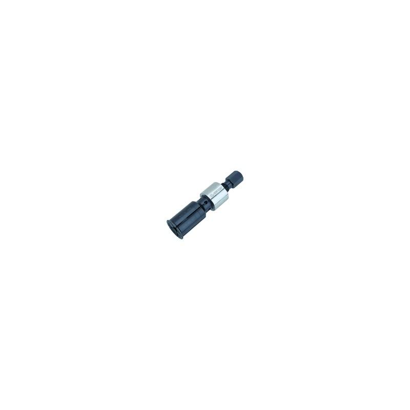 Extracteur à pince compléte    5 mm