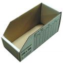 Boite de rangement carton 230x100mm