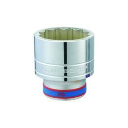 """Douille Métrique 1"""" (25,,40mm) Standard 67 mm"""