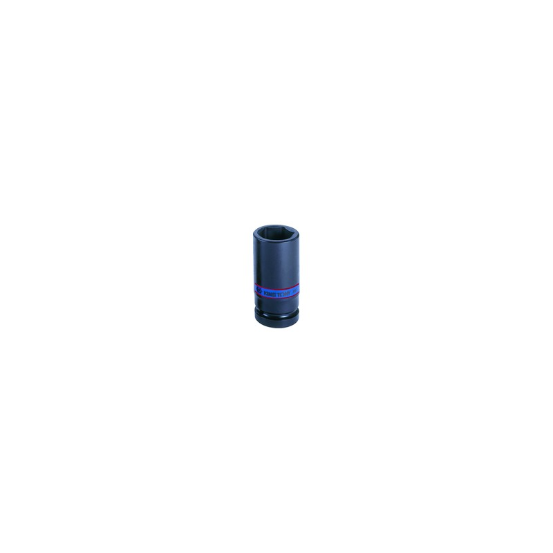 """Douille à chocs Métrique 1"""" (25,,40mm) Longue 42 mm"""