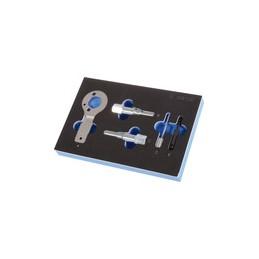 Kit de calage moteur diesel VAUXHALL/OPEL SAAB