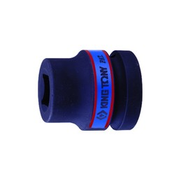 """Douille à chocs Métrique 1"""" (25,,40mm) Standard 20 mm"""