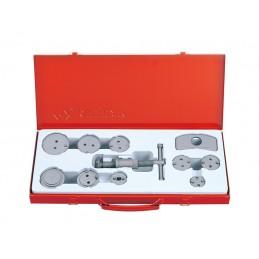 Coffret Repouse piston pression/rotation - 11 pièces