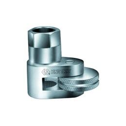 Dégoujonneuse à molette excentrique 4.5 mm
