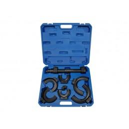 Coffret de compresseurs de ressort d'amortisseurs - 8 pièces