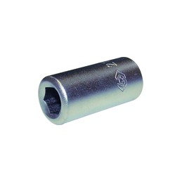 """Adaptateur Porte-embout 1/4"""" (6,,35mm)"""