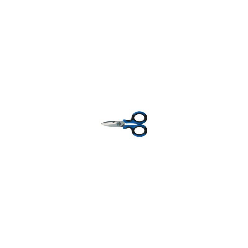 Ciseaux d'électriciens 0.5 mm