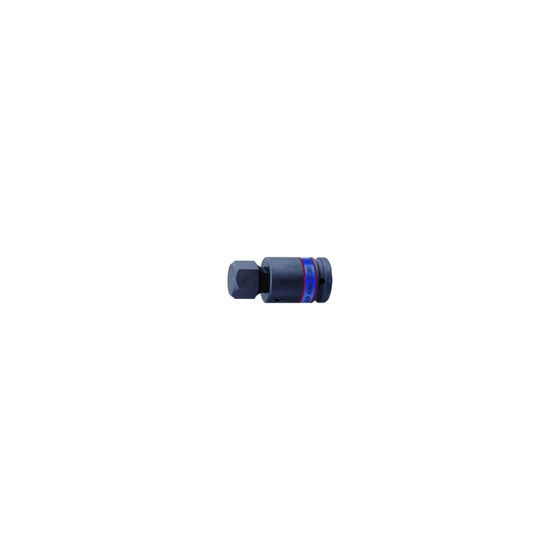 """Douilles Tournevis chocs 6 Pans  3/4"""" (19,,05mm)  24 mm"""