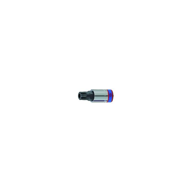 "Douille Tournevis XZN Percé  1/2"" (12,,70mm)  M18"