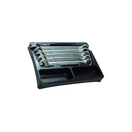 Thermoformé de clés mixtes - 5 pièces