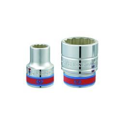 """Douille Pouce 3/4"""" (19,,05mm) Standard 2-1/16"""""""