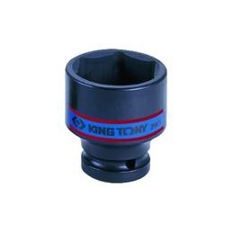 """Douille à chocs Métrique 1-1/2"""" (38.1 mm) Standard 130 mm"""