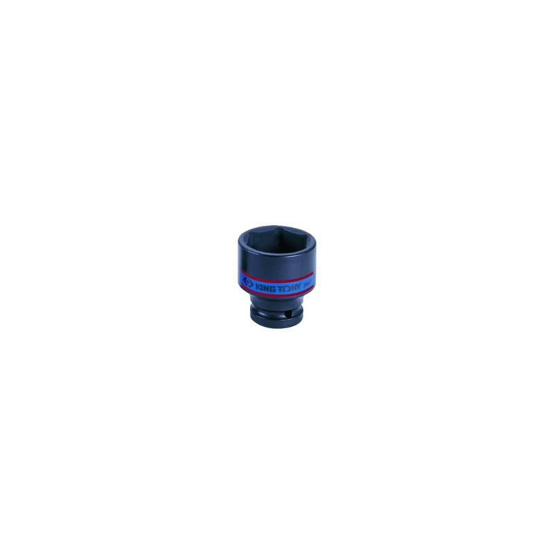 """Douille à chocs Métrique 1-1/2"""" (38.1 mm) Standard 150 mm"""