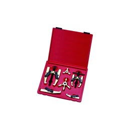 """Coffret d'extraction """"Micro"""""""
