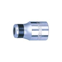 "Adaptateur 1/2"" (12,,70mm) Porte-embout 10mm 38 mm"