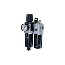 Filtre régulateur-lubrificateur    5~60 °C
