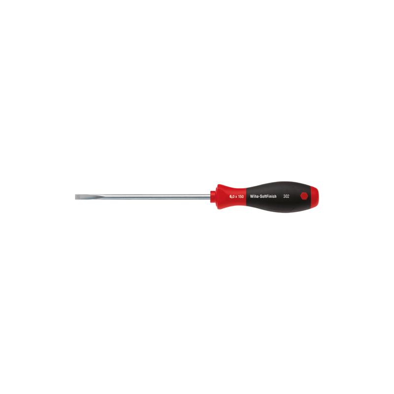 TOURNEVIS MECANIQ.CONFORT 3X80 S/CARTE ELIOS