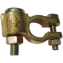 Cosse+pl double serrage 95mm²