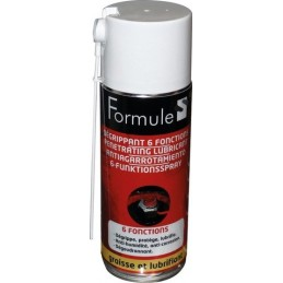 DEGRIPPANT 6FONCTIONS AERO 400ML FORMULE S