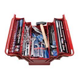 Caisse à outils complète - 103 pièces 902103MR