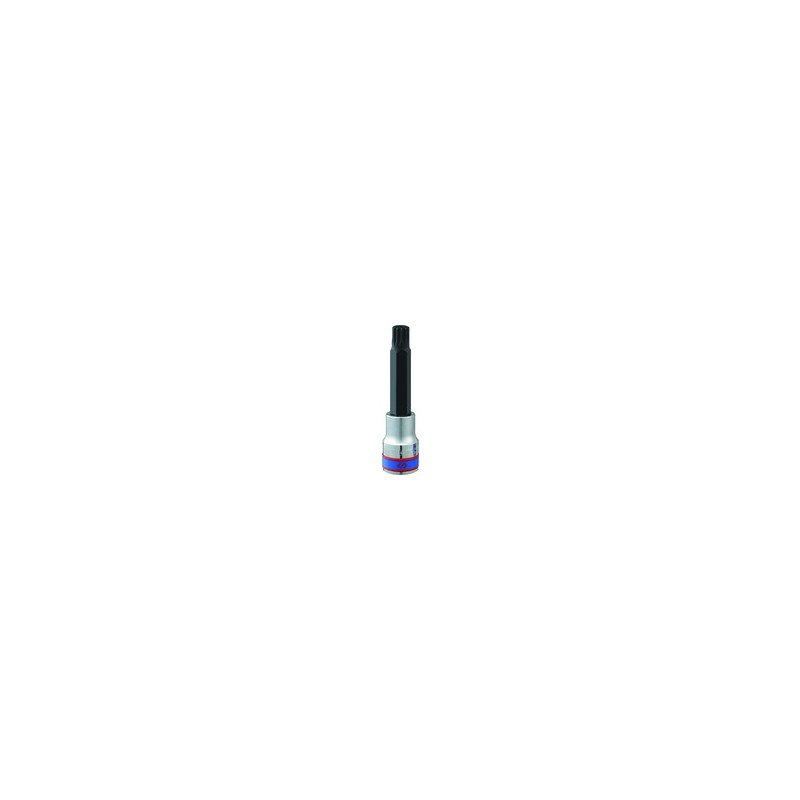 """Douille tournevis XZN 1/2"""" (12.70mm) Longueur 80mm - 4036"""