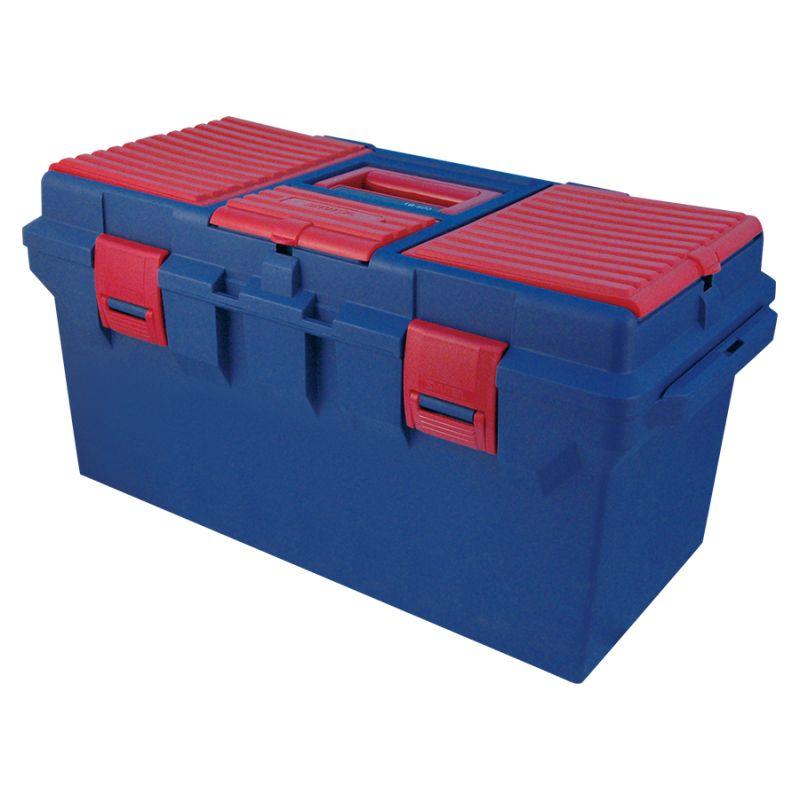 Caisse à outils plastique