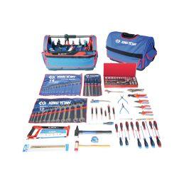 Caisse à outils Mécanique générale - 140 pièces 903140MR