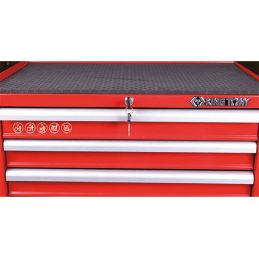 Servante d'atelier Pro KT - 7 tiroirs 874347B 874347B